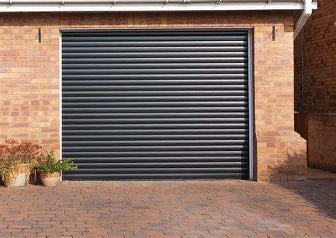 Garage Shutter Doors Roller Door The Settler Roller Door Range