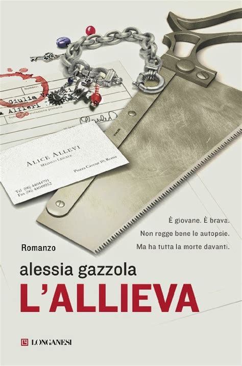 libro un aller simple fiction l allieva di alessia gazzola 84 charing cross