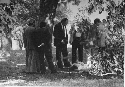 The Park Murders daily news crime photos through the years photos daily
