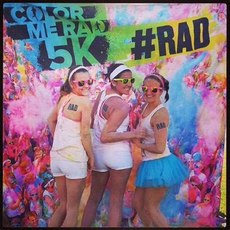 color me rad run color me rad