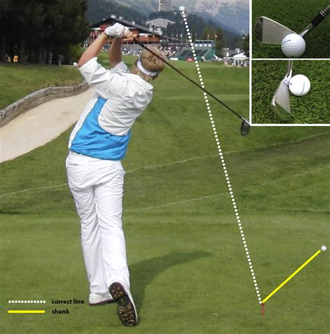 golf swing ball golf swing tips 5 how to stop shankin golfmagic