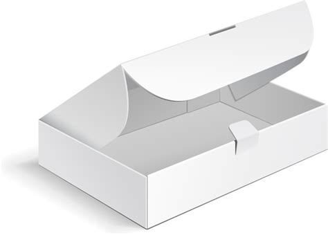 3d packaging templates 3d packaging box vector templates for your design free