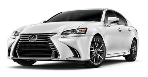 lexus ls vs gs carshighlight cars review concept specs price 2017