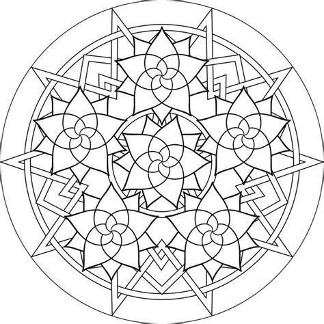 spiritual mandala coloring pages 1401 best mandala spiritual colouring images on