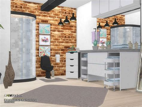 bathroom set at build it 1683 best the sims 4 build buy images on the o jays sims cc and sims 4