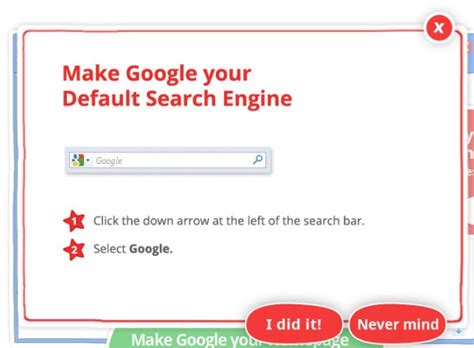 How To Make My Address Bar Search Engine Default Search Engine 5 Easy Ways To Make