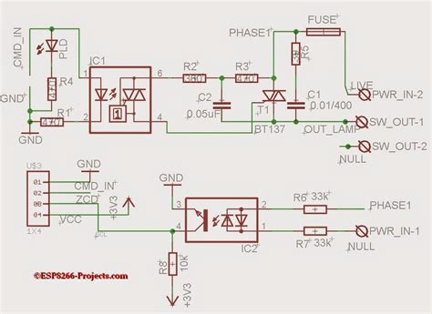 solid state relay triac safe circuit design