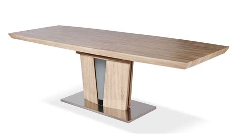 Dining Table Bases Wood Stainless Steel Base Dining Table Interior Design