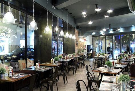 decoracion restaurantes vintage c 243 mo decorar un local vintage ii