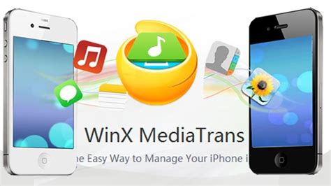 Winx Giveaway - winx mediatrans giveaway 1st iphone transfer supports itunes movie export tech