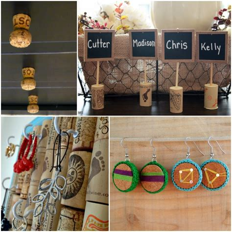 diy wine cork crafts 21 wine cork crafts you ll actually use