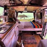 Custom Van Interior Ideas | 1080 x 1080 jpeg 247kB