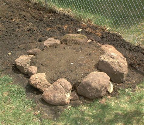 How To Make Your Own Rock Garden How Did I Do It How To Build Rock Garden