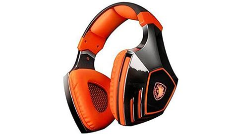 best headset for gaming and best gaming headsets 2017 2018 top gaming headphones