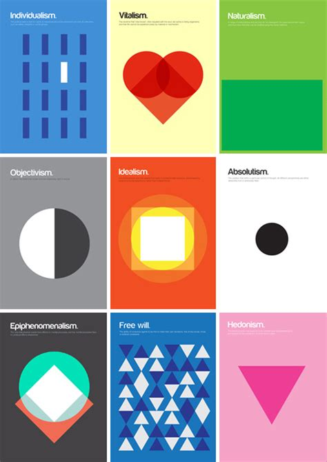 design philosophy definition philography complex philosophy meets graphic simplicity