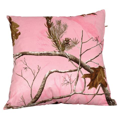 realtree pink camo bedding pink camo bedding realtree ap pink pillow on clearance