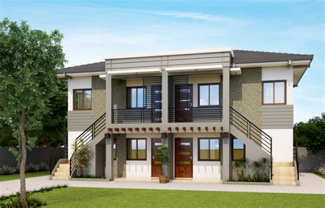 2 storey apartment floor plans philippines apartment design in philippines ofw business ideas 4