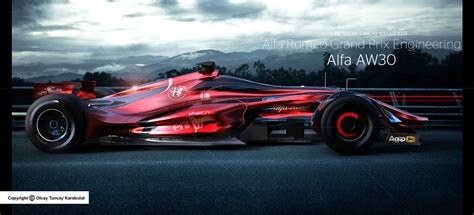 alfa romeo aw30 f1 rendering looks future proof