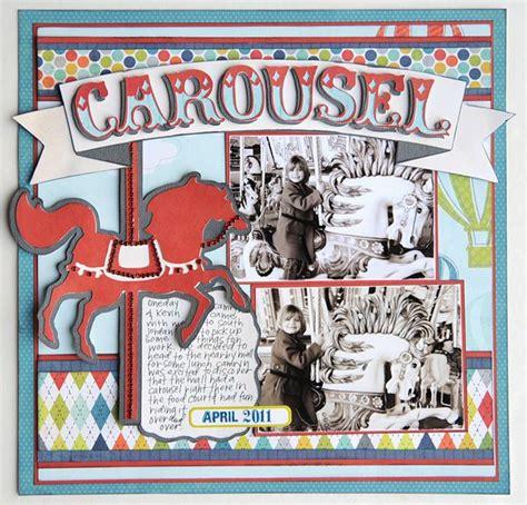 libro circus mejores 91 im 225 genes de scrap amusement park fair circus en p 225 ginas del libro de