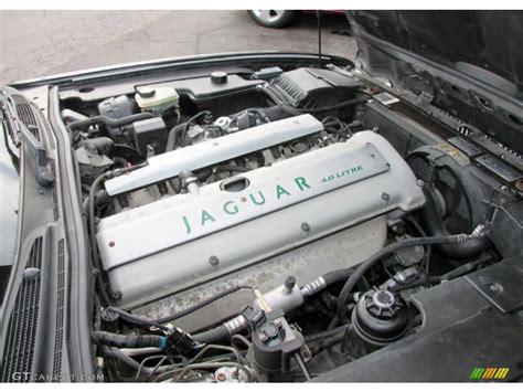 service manual removing a transmission from a 1997 jaguar xj series 1997 jaguar xj series