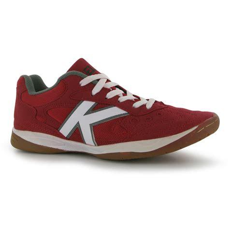 indoor sport shoes kelme mens copa indoor football trainers lace up sport