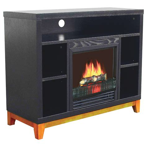 electric fireplace entertainment center clearance electric