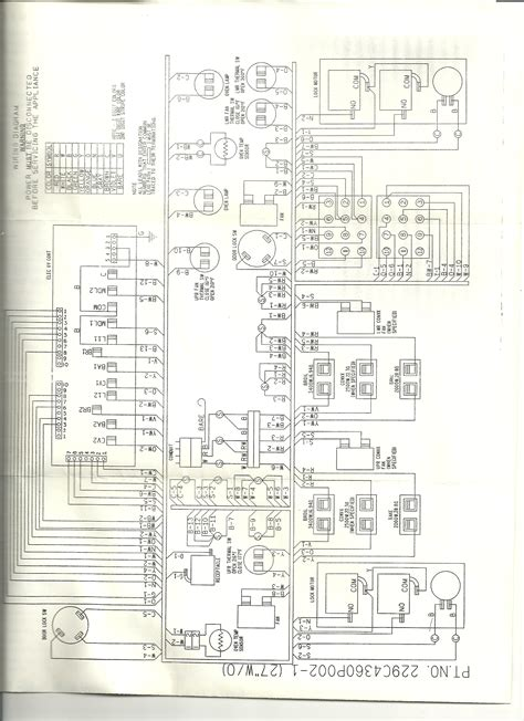 wiring diagram for samsung washer wiring diagram manual