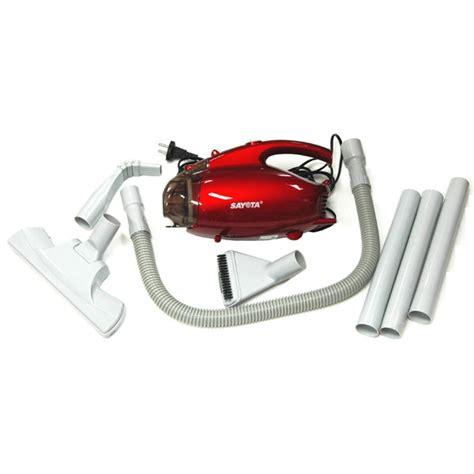 Sayota Vacuum Cleaner Penyedot Penghisap Debu Handy Vacum Sv 809 hypermart sayota vacuum cleaner sv 809