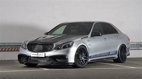 mercedes amg posaidon creates 1000hp mercedes amg e 63 performancedrive