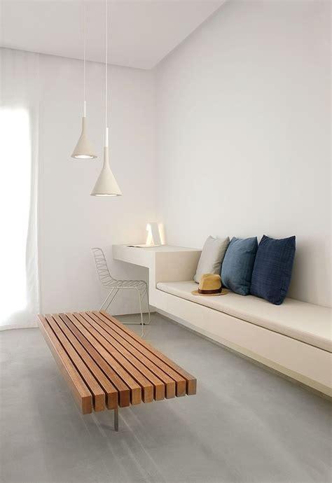 minimal decor paros agnanti hotel by a31 architecture travliving