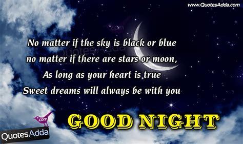 goodnight quotes quotes in quotesgram