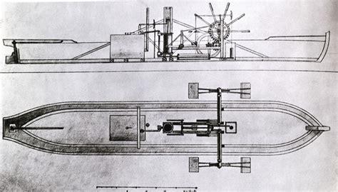 barco de vapor de robert fulton steamboat images plan for robert fulton s first