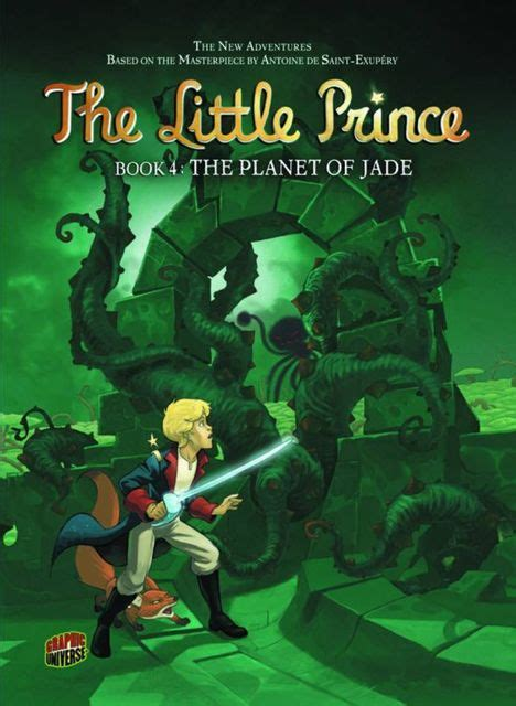 The Prince Book 4 The Planet Of Jade the prince vol 4 the planet of jade fresh comics