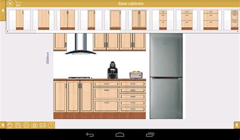 kitchen design app free ez kitchen kitchen design for android free download