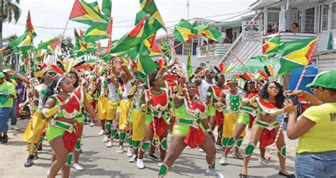theme for education month 2015 in guyana traditional february 23 activities to feature at