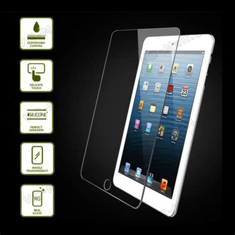 Promo Brand Tempered Glass Mini Zilla Tempered Glass Protection Screen 0 26mm For