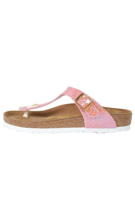 gizeh sandal birkenstock gizeh sandal from new jersey by shoes