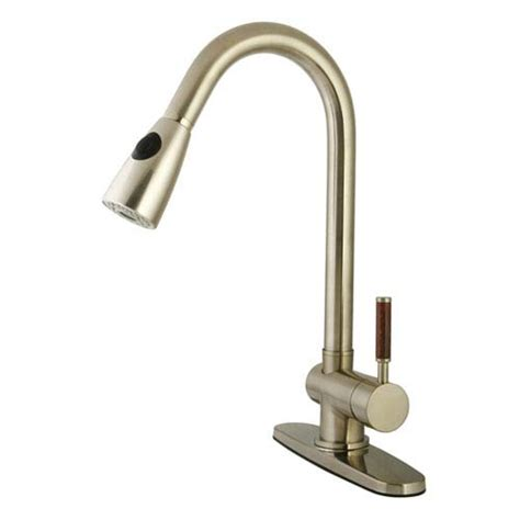 high flow kitchen faucets bellacor