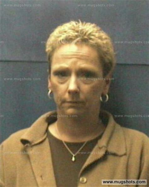 Newport Arrest Records Pam Newport Mugshot Pam Newport Arrest Creek County Ok
