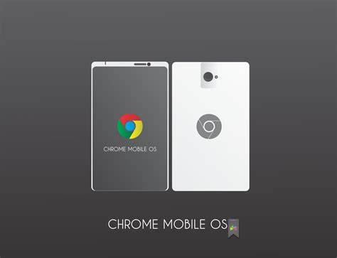 chrome mobile view chrome mobile os by armas99 on deviantart