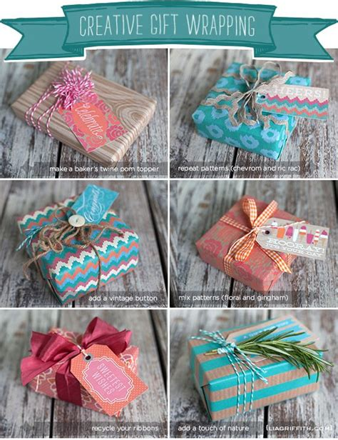 creative ideas for gift wrapping creative gift wrap ideas wrap it up