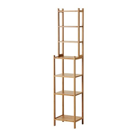 Ikea Bathroom Storage Unit R 197 Grund Shelving Unit Ikea