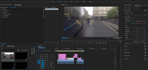 adobe premiere pro resize image adobe premiere editing film oxford