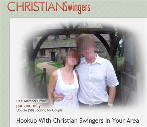New Christian Swingers Dating Site Offers Faithful