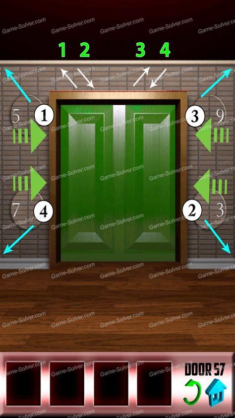 100 doors of revenge walkthrough level 25 26 27 28 29 30 31 32 33 100 doors game solver new style for 2016 2017