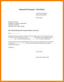 Sle Letter For Payment Demand Demand Payment Letter Template 28 Images 13 Demand Letter Templates Free Sle Exle Format