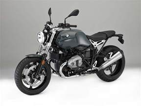 Bmw Scrambler 2017 Bmw R Ninet And R Ninet Racer Previews