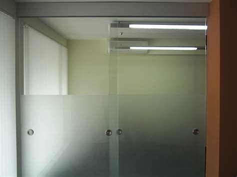 Glass Office Door For Unique Glass Windows And Doors Are