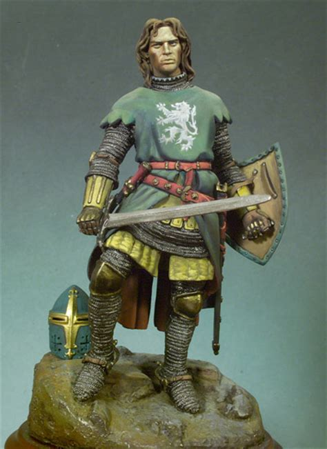 imagenes andrea english medieval knight 1320 s8 f26 90 mm 1 18 classics in 90
