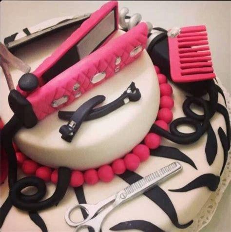 hairdresser cake ideas hairdresser ᑕᗩkeᔕ ᑕᑌᑭ ᑕᗩkeᔕ pinterest